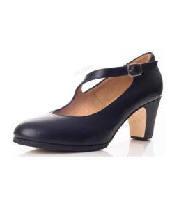 Zapatos de Baile Flamenco Happy Dance Profesional Diagonal