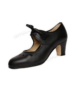 Zapatos de Baile Flamenco Happy Dance Semiprofesional Gotas