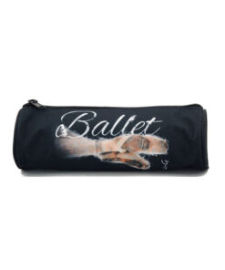 Estuche Puntas Ballet Tube School Case Like G.