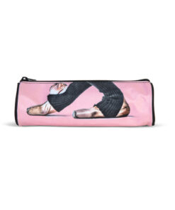 Estuche de Ballet Tube School Case Like G.