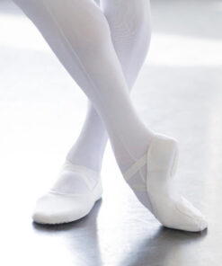 Media Punta Ballet Hombre Capezio MR
