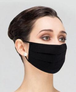 Mascarilla Pliegues Ballet Protección de Wear Moi