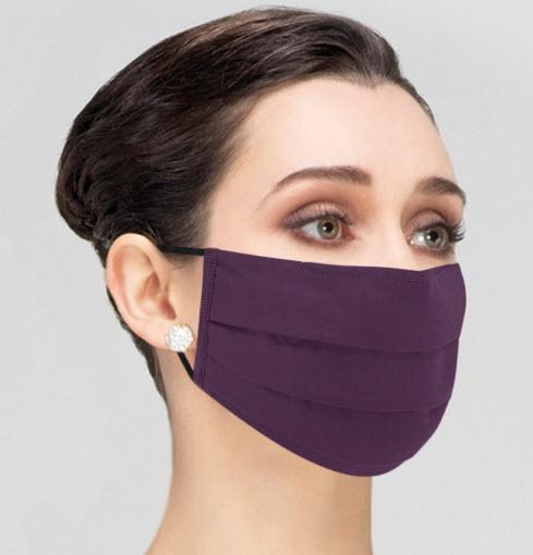 Mascarilla Ballet Protección Colores Wear Moi