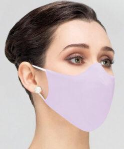 Mascarilla Adaptable Ballet Protección Colores Wear Moi