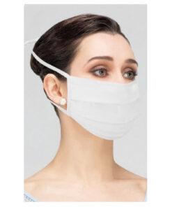 Mascarilla Protección de Lazo Ballet de Wear Moi
