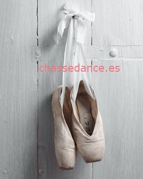 Cuidados de las Puntas de Ballet by Chassedance