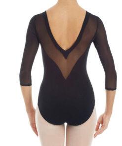 Maillot Ballet Bodyaltrans Intermezzo