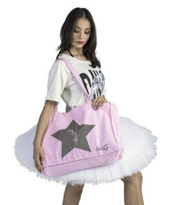 Bolsa de Ballet Pink Shopper Bag Like G.