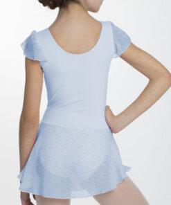 Maillot Ballet Falda Bodygotfal Intermezzo