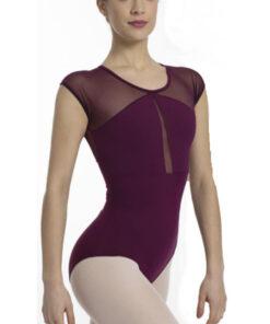 Maillot Ballet Bodymermiri Intermezzo