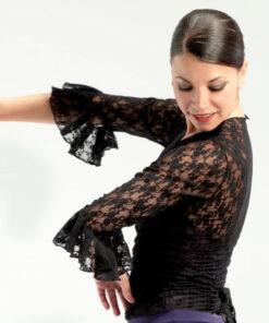 Bolero Flamenco Jerblon Intermezzo