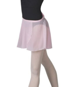 Falda Ballet Corta Zephyr Sansha