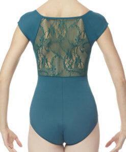 Maillot Ballet Bodymerlinje Intermezzo
