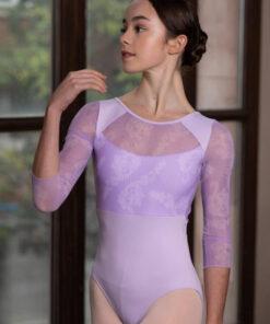 Maillot Ballet Bodymeroco Intermezzo