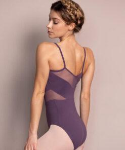 Maillot Ballet Bodymertristap Intermezzo