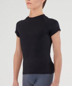 Camiseta Ballet Hombre Alpin Wear Moi