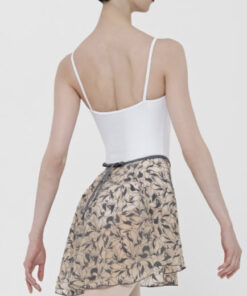 Falda Ballet Dryades Marca Wear Moi