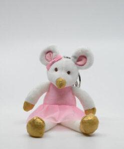 Llavero Mouse Dancer Mini Zélie Dansez-Vous