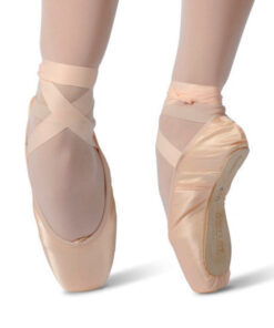 Puntas Ballet ADAGIO Marca Merlet