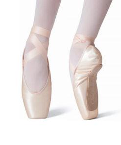 Puntas Ballet CLOÉ Marca Merlet
