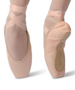 Puntas Ballet ELISTA Marca Merlet