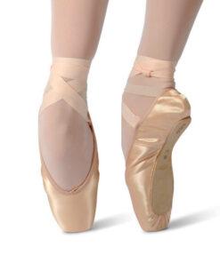 Puntas Ballet PRELUDE Marca Merlet