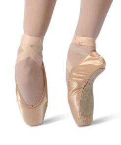 Puntas Ballet PULSION Marca Merlet