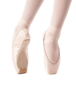 Puntas de Ballet BELLE Marca Merlet
