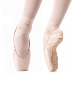 Puntas de Ballet Lisa Marca Merlet