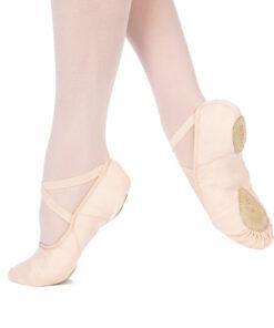Zapatilla Ballet SETHA Marca Merlet