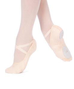 Zapatilla Ballet SOLIST Marca Merlet