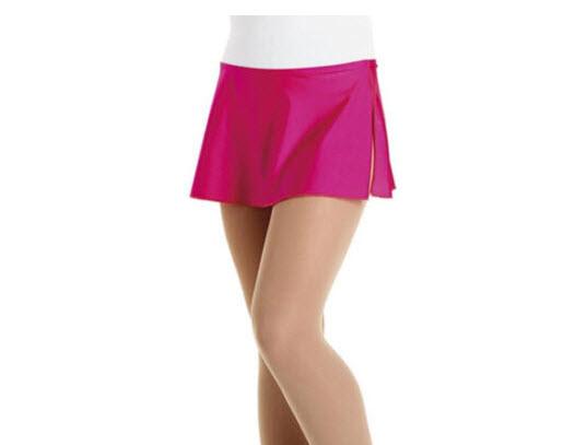 faldas de gimnasia ritmica