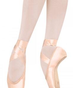 Puntas de Ballet Sonata Bloch