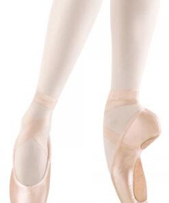 Puntas de Ballet Axi Stretch Bloch