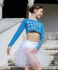 Camiseta Danza Calarpe Fide El Petit Ballet