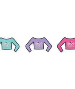 Camiseta Danza Calarpe Roller El Petit Ballet