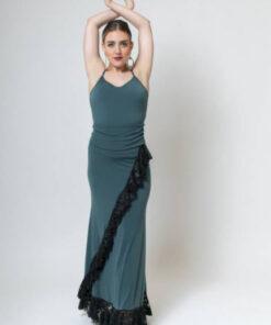 Falda Flamenca Davedans Ostuni