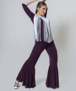 Pantalón Flamenco Davedans Valenzano