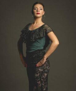 Top Flamenco Davedans Parentis Loma