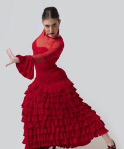Vestido Flamenca Davedans Barletta