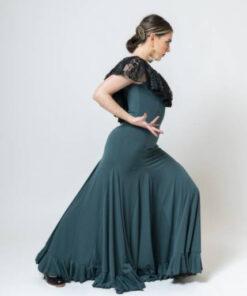 Vestido Flamenca Davedans Corato