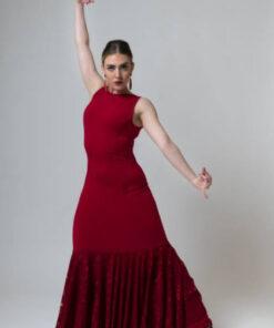 Vestido Flamenca Davedans Nardo