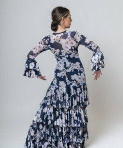 Vestido Flamenca Davedans Tarento
