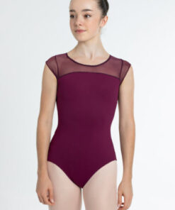 Maillot Ballet Intermezzo Bodymeredfru