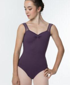 Maillot Ballet Maillot Ballet Intermezzo Bodymerespa